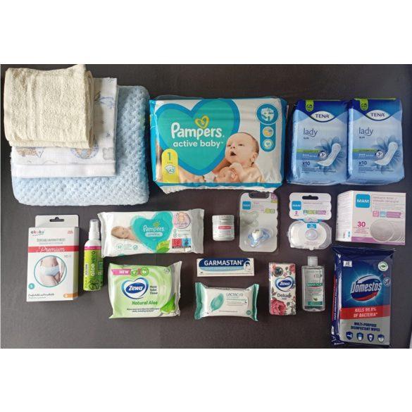 Kórházi Csomagok - Extra