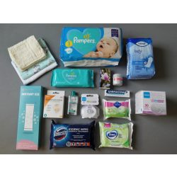 Kórházi Csomag  - Alap