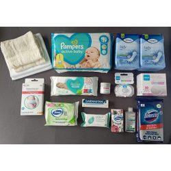 Kórházi Csomag  - Mam - Alap