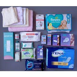 Kórházi - Szülőszobai Csomag Extra- Lansinoh Krém