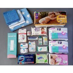 Kórházi - Szülőszobai Csomag - Akuku