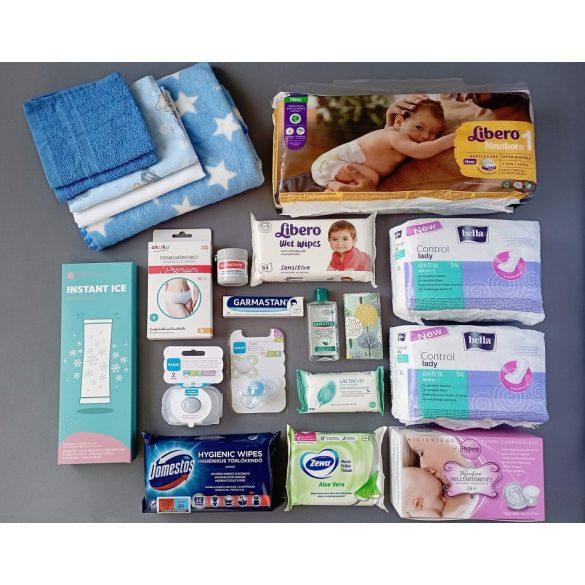 Kórházi - Szülőszobai Csomag - Libero - Közép