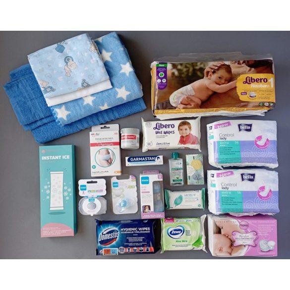 Kórházi - Szülőszobai Csomag - Libero - Extra