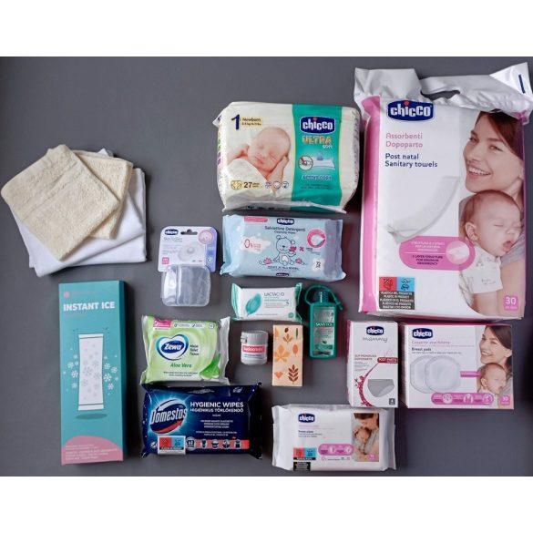 Kórházi - Szülőszobai Csomag - Chicco