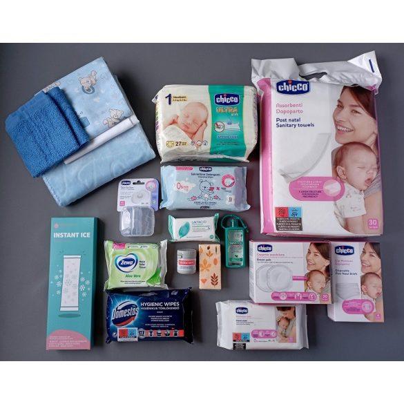 Kórházi - Szülőszobai Csomag - Chicco - közép