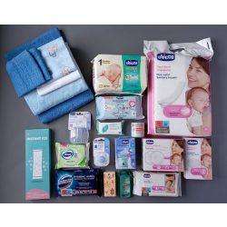 Kórházi - Szülőszobai Csomag - Chicco - Prémium