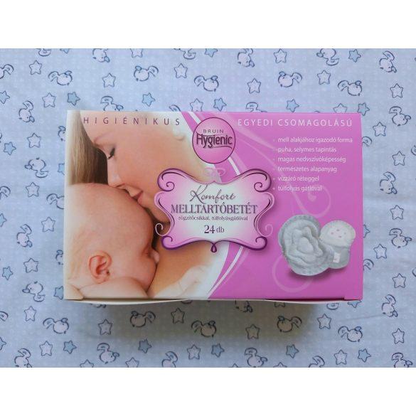 BabyBruin Melltartóbetét komfort 24 db-os