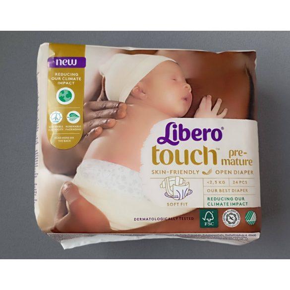 Chicco Ultra Soft Pelenka 2-5kg Newborn 1 (27db)