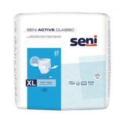 Seni Active Classic Bugyipelenka XL-es (120 - 160 cm) 30 db
