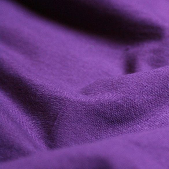 Liliputi Rugalmas Hordozókendő Classic line - Purple Lotus